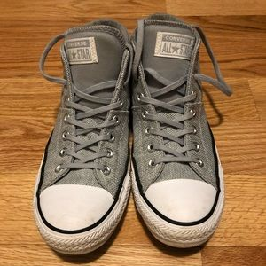 Converse All-Star Mid Top Sneaker
